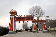 克素尔藏族村