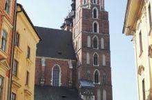 克拉科夫老城