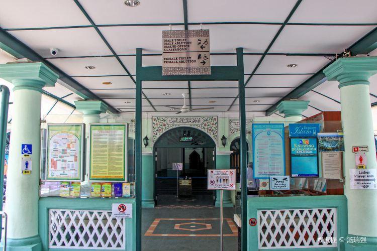 Jamae Mosque3