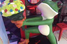 初探最Hot蛙店——蛙来哒炭烧牛蛙
