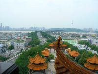 """Jiangcheng"" Wuhan classic two-day tour"