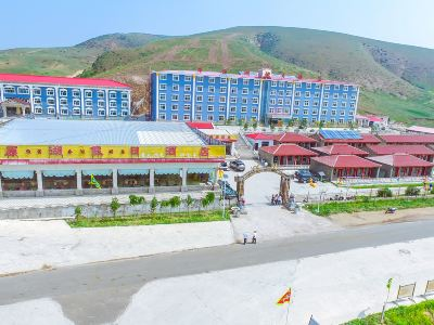 Shandianhecaoyuan Resort