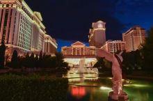 拉斯维加斯生活图鉴,总有一款适合你的奢华酒店!