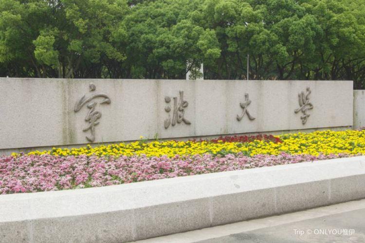 닝보대학교2