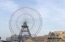 横滨摩天轮