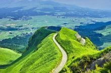 被忽略的日本乡下原来这么好玩,包直升机住火山脚下的馒头屋,直飞只要1.25h!