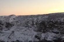 冰岛自驾第一天