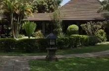 在肯尼亚很喜欢的一个酒店~