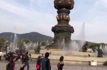 #视频征集令#九龙灌浴