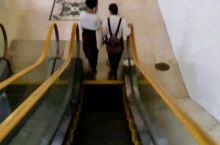 金塔里的人性电梯