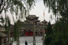 儒释道大融合的高庙