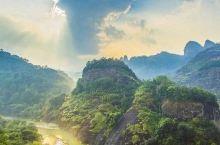 武夷山一日游,嗨玩精华景点,体验当地茶文化!