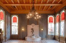赫里奇故居博物馆——来看看DC酿酒大师的文化收藏吧!