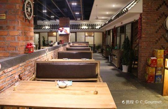 寧海食府(天一閣望京店)2