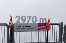 瑞士雪朗峰
