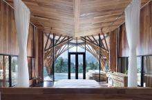 """这座被人遗忘的""""江南第一名山"""",却藏着这些令人惊艳的林间树屋!"""