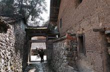 温州有一个被遗忘的石头城:她的名字叫库村