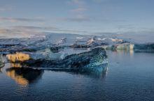 冰岛_一月_雪与冰的世界