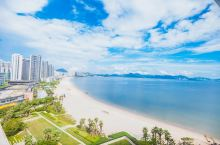 惠州酒店推荐 | 住在这里,上山入海无所不能!