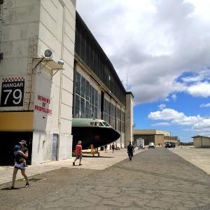 太平洋航空航天博物馆旅游景点攻略图
