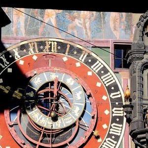 伯尔尼钟楼旅游景点攻略图