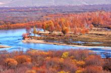 国内小众赏枫地|比日本红叶美100倍!6万亩红叶等着你!