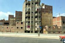 埃及,你好!车游开罗城区