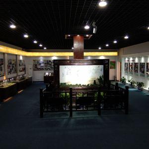 韶山非物质文化遗产博览园旅游景点攻略图