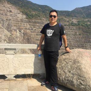 黄石国家矿山公园旅游景点攻略图