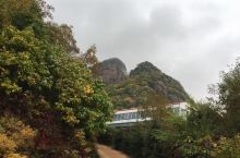 2016年蛟河拉法山