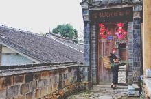 霞浦的畲族风情