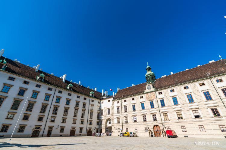 Hofburg Palace2