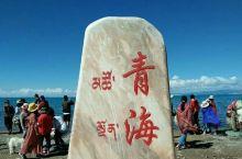 青海湖2018.08.25