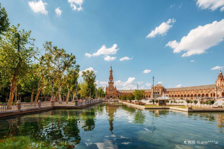 스페인 광장4