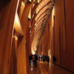 安大略美术馆旅游景点攻略图