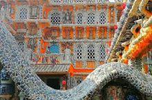 瓷器艺术博物馆 瓷房子位于天津市和平区赤峰道,它是一幢举世无双的建筑,它的前身是历经百年的法式老洋楼