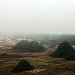 罗平坝子旅游景点攻略图