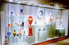 #瓜分10000元#康宁玻璃博物馆:讲述玻璃的故事