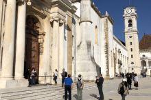 建于1520年的科英布拉大学