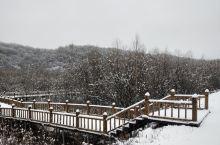 美丽的雪乡我的国 私人订制