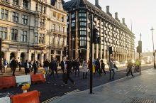我的镜头,你的伦敦