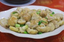 温岭旅行,品当地美食