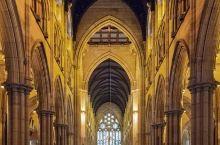 澳大利亚规模最大、最古老的宗教建筑