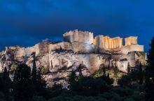 雅典,追逐奥林匹斯之光!
