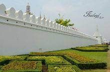 曼谷大皇宫, 泰国的艺术大全