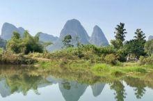 走进桂林遇龙河!可真遇龙?(1)