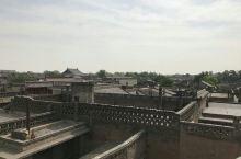 平遥古城墙,城墙城下皆美景(3)
