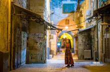 圣城耶路撒冷 超越尘世的存在