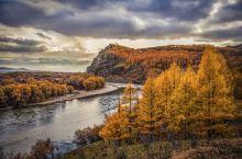 从额尔古纳到根河,秋日里的最美自驾公路