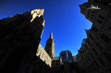 南半球的教堂之城——墨尔本